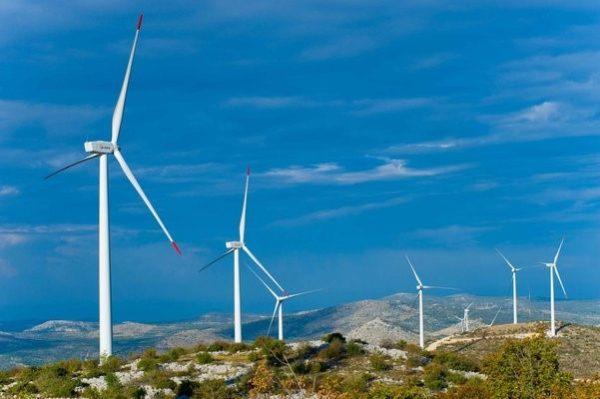 Geotehnička istraživanja i izrada Elaborata za vjetroelektrane na Možuri i Krnovu